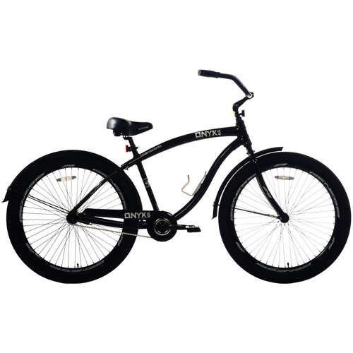 Cruiser Bikes For Large People The Genesis Onex quot Cruiser