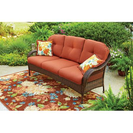 NEW Better Homes and Gardens Azalea Ridge Outdoor Sofa 250. Better Homes And Gardens Outdoor Furniture Costa Home Better Homes