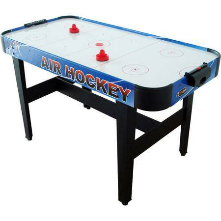 Playcraft sport 54 air hockey table playcraft sport 54 for 12 in 1 game table sears
