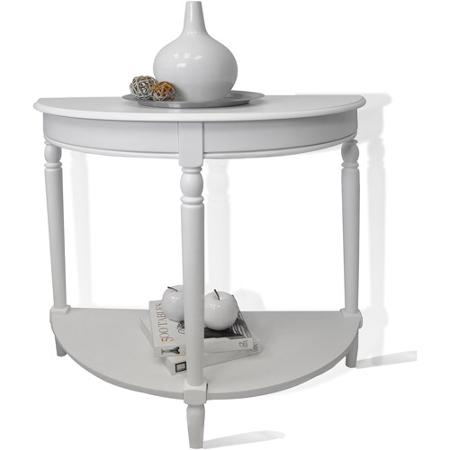 Convenience Concepts French Country Hall Table Convenience - Convenience concepts french country coffee table